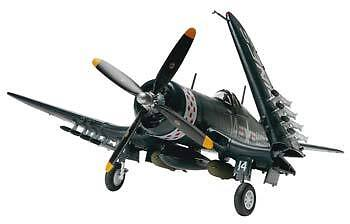 Revell 1/48 Corsair F4U-4 Plastic Model Kit 85-5248 on Rummage