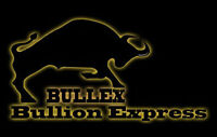 Bullex - Bullion Express BUY/SELL GOLD/SILVER Highest Payouts!!!