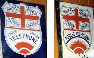 Wanted: *** WANTED *** - Antique Telephone Signs And Directories