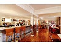 Bar Staff - Cricklewood