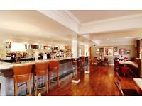 Restaurant Supervisor - Cricklewood