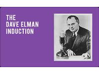Dave Elman Hypnosis Training Course Seminar (Audio)