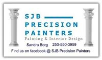 Experienced Professional Painter
