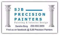 Professional Painter 28 years experience