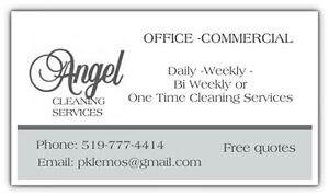 Office cleaning services London Ontario image 1