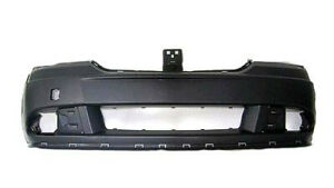 2009-2013 DODGE JOURNEY FRONT BUMPER