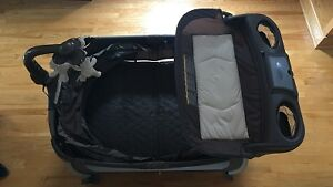 Graco® Pack 'n Play Playard, Changer and Bassinet