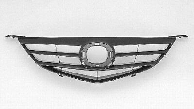 04-06 Mazda 3 Sedan Sport Type NEW Front Bumper Grille (Mazda 3 Sport Sedan)