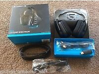 Logitech G633 Gaming Headset Artemis Spectrum Pro Wired 7.1 Surround Sound for PC, Xbox One and PS4