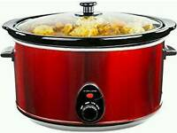 Andrew james 8ltr slow cooker