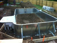 """"""" Swimming Pool Demolition & Junk Waste Removal """""""