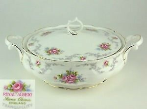 Royal Albert Tranquility Bone China Collectibles