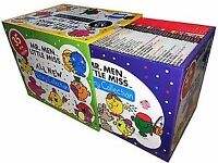 Mr Men All New Boxset