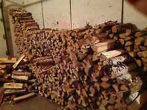 Cold Outside..Warm Birch Firewood Burning Inside..$35 /100lb bag