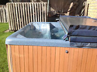 WANTED - Hot Tub Repair Person