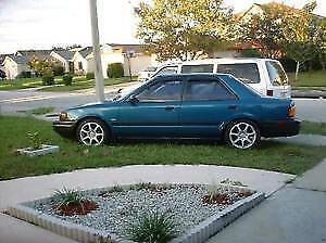 1993 Mazda Protege $400