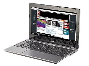 Acer Aspire C720 Chromebook