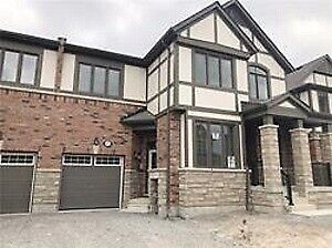 Brand New Two-Storey 4-bedrooms Townhouse In Richmond Hill
