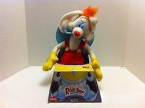 Roger Rabbit Ebay