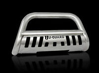 U-GUARD STAINLESS STEEL BULLBAR FOR '04-'13 F-150