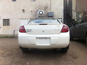 2005 Dodge Neon SX2.0 Sedan
