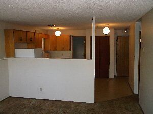 Available August 1st - Two Bedroom Suite