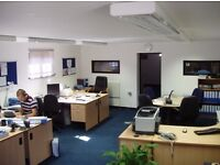 Office Space in Harpenden - AL5 - Serviced Offices in Harpenden