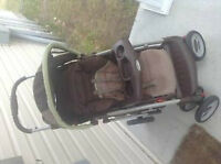 2 Graco Strollers