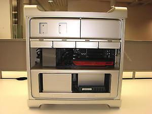 Apple MacPro Model 2010 5,1/Model 2009 4,1/Model 2008 3,1 & 1,1