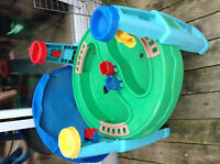 Little TIkes Water TAble with Accessories