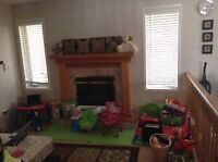 Daycare available Millwood area