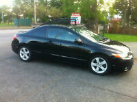 2008 Honda Civic EX-L Coupe (2 door) Mags, sunroof (Negotiable)