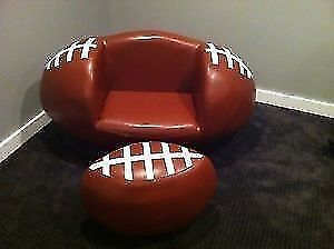 Football chair and more