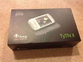 HTC Pro TynTN II phone