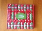 Mini Christmas Crackers