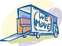 MOVING & DELIVERY /Rated A+ on BBB/ FULLY INSURED/ BEST REVIEWS