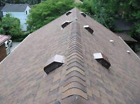 NEED YOUR ROOFING DONE? LEAKY ROOF?