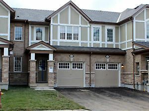 BRAND NEW TOWNHOUSE FOR RENT IN MILTON/3BDRM,2.5 BATH