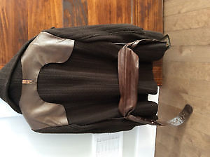 Brown Mackage coat Gatineau Ottawa / Gatineau Area image 2