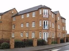 Flat 6, Top Floor Apartment, Chandlers Court, Victoria Dock, Hull. Great view. £595.00pcm