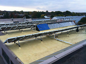 Spray Foam Insulation Kitchener / Waterloo Kitchener Area image 9