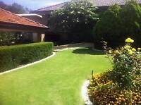 Snow Cats Property Maintenance - Lawn Cutting Services