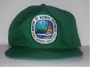 Ontario (MNR) Ministry of Natural Resources Hat