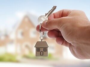 Private Mortgage Financing Available