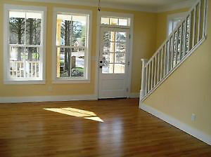 West Island Home Painting Service-Let's Get Started...