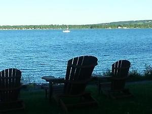 $2000 FINDERS FEE - COTTAGE LAKE GEORGE, LAKE SHORE RD, or COTT.