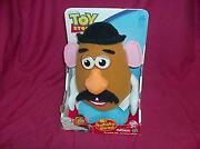 Talking Mr Potato Head