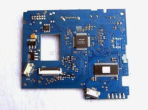 $_3 Xbox Motherboard Fuse Location on