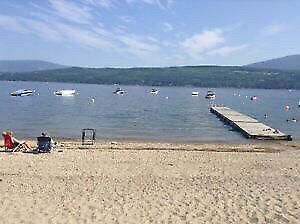 Shuswap Lake Vacation Rental (Sleeps 8!)