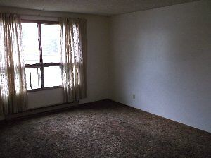 Two Bedroom Suite Available May 1st